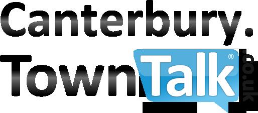 Canterbury Town Talk